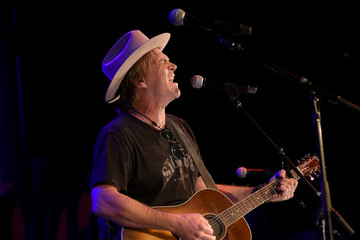 Jack Ingram Country's Roaring '70s: Outlaws And Armadillos Exhibition Opening Concert