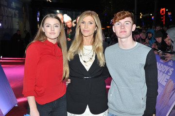 Jack Keating 'Daddy's Home' - Dublin Premiere