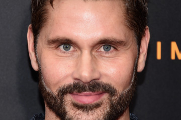 Jack Mackenroth 'The Imitation Game' Premieres in NYC