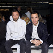 Jack McCollough Calvin Klein Collection - Front Row - February 2018 - New York Fashion Week