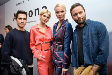 Jack McCollough VOGUE Germany & Proenza Schouler  Host Arizona Fragrance Launch Event