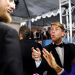 Jack Mcbrayer 26th Annual Screen Actors Guild Awards - Red Carpet