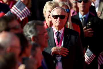 Jack Nicklaus 2016 Ryder Cup - Opening Ceremony