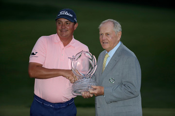 Jack Nicklaus The Memorial Tournament Presented By Nationwide - Final Round