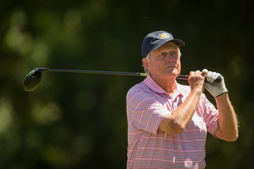 Jack Nicklaus Insperity Championship - Round Two