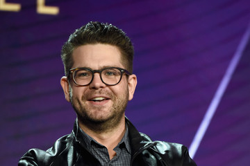 Jack Osbourne Discovery Networks Present At Winter TCA Tour 2019