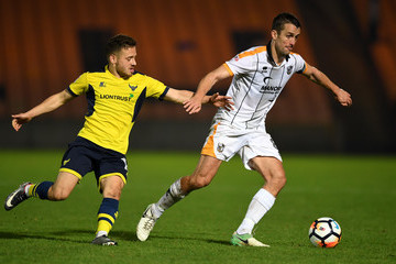 Jack Payne Port Vale v Oxford United - The Emirates FA Cup First Round