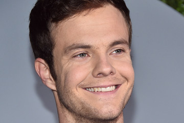 Jack Quaid 2016 GQ Men of the Year Party - Arrivals