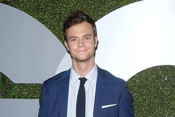 Jack Quaid GQ Men Of The Year Party - Arrivals