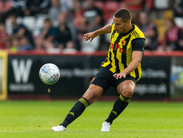 Stevenage vs. Watford - Pre-Season Friendly
