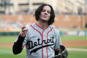Jack White Chicago White Sox v Detroit Tigers