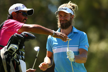 Jack Wilson ISPS HANDA World Super 6 Perth - Round Three