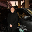 Jackie Chan 2019 British Academy Britannia Awards Presented By Jaguar Land Rover And American Airlines