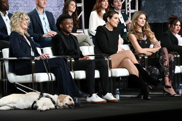 Jackie Cohn 2019 Winter TCA Tour - Day 3