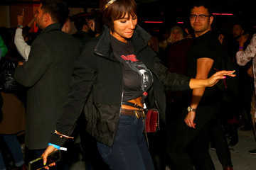 Jackie Cruz WarnerMedia and AT&T Sundance Kick-Off Party