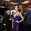 Jackie Cruz Mercedes-Benz Academy Awards Viewing Party At The Four Seasons Los Angeles At Beverly Hills