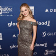 Jackie Evancho 29th Annual GLAAD Media Awards - Red Carpet