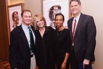 Jackie Glover A Special Screening of the HBO Documentary Film 'Living With Lincoln'
