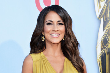 Jackie Guerrido 2012 NCLR ALMA Awards - Red Carpet