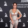 Jackie Guerrido The Latin Recording Academy's 2019 Person Of The Year Gala Honoring Juanes - Arrivals