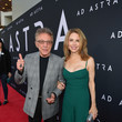 Jackie Jacobs Premiere Of 20th Century Fox's 'Ad Astra' - Red Carpet