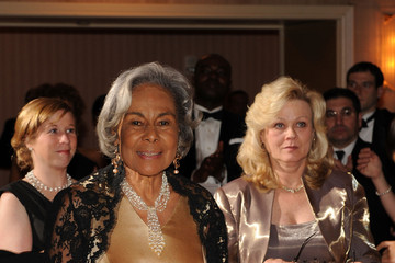 Rachel Robinson The Jackie Robinson Foundation Annual Awards Dinner - Inside