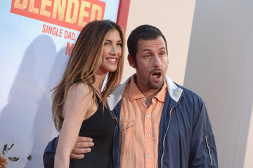 Jackie Sandler 'Blended' Premieres in Hollywood — Part 3