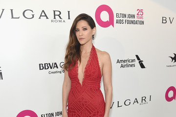 Jackie Tohn 26th Annual Elton John AIDS Foundation Academy Awards Viewing Party sponsored by Bulgari, celebrating EJAF and the 90th Academy Awards - Red Carpet