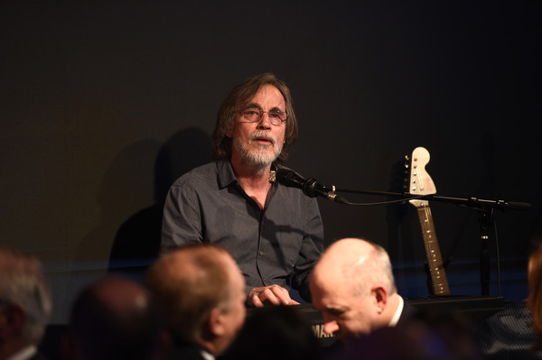 Scleroderma Research Foundation's Cool Comedy - Hot Cuisine New York 2018 [event,performance,human body,conversation,convention,microphone,night,singer,audience,jackson browne,cool comedy - hot cuisine,stage,new york,broadway,carolines,scleroderma research foundation,cool comedy - hot cuisine new york]