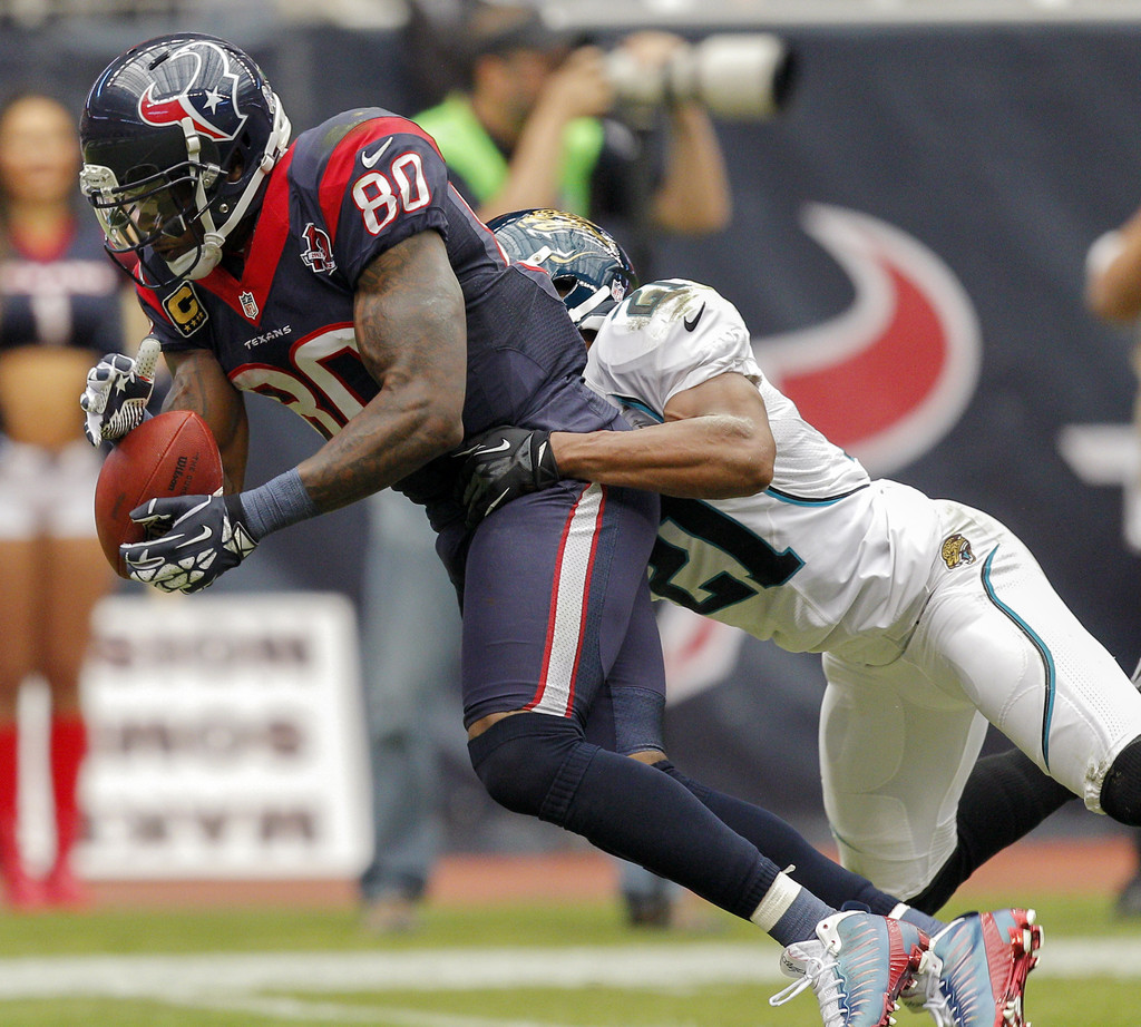Andre johnson and derek cox photos photos zimbio for Cox houston