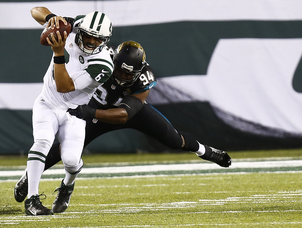 sanchez photos photos jacksonville jaguars v new york jets zimbio. Cars Review. Best American Auto & Cars Review