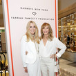 Jaclyn Smith Barneys New York Hosts A Cocktail Party In Support Of The Farrah Fawcett Foundation