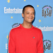 Jacob Anderson Entertainment Weekly Comic-Con Celebration - Arrivals