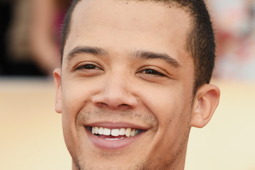 Jacob Anderson 23rd Annual Screen Actors Guild Awards - Arrivals