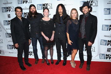 Jacob Edwards 'Inside Llewyn Davis' Premieres in NYC