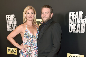 Jacob Horn Premiere of AMC's 'Fear the Walking Dead' Season 2 - Arrivals