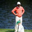Jacob Immelman The Masters: Previews