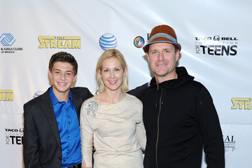 Jacob M Williams 'The Stream' Premieres in NYC