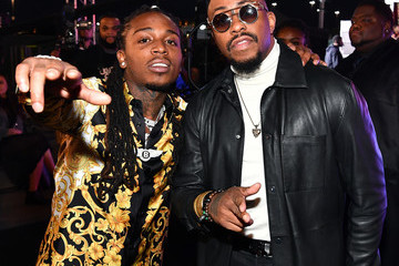 Jacquees BET Presents: 2018 Soul Train Awards - Red Carpet & Arrivals