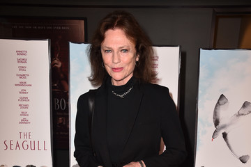 Jacqueline Bisset Premiere Of Sony Pictures Classics' 'The Seagull' - Arrivals