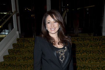 Jacqueline Gold Arrivals at the TiE UK Awards