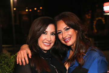 Jacqueline Laurita Hard Rock Cafe Atlantic City's 20th Anniversary Event