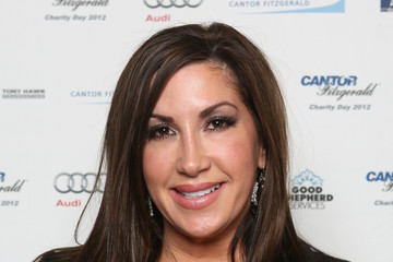 Jacqueline Laurita Cantor Fitzgerald & BGC Partners Host Annual Charity Day On 9/11 To Benefit Over 100 Charities Worldwide