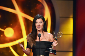 Jacqueline MacInnes Wood 46th Annual Daytime Emmy Awards - Show