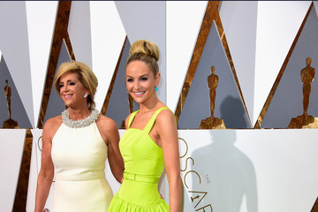 Jacqueline Miranne 88th Annual Academy Awards - Red Carpet Pictures