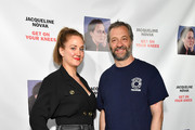 Judd Apatow Photos Photo
