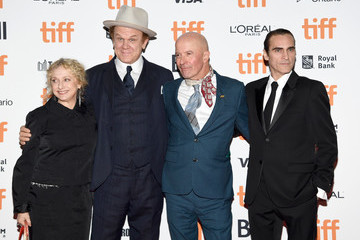 Jacques Audiard 2018 Toronto International Film Festival - 'The Sisters Brothers' Premiere