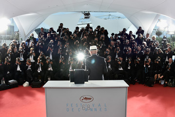 Jacques Audiard Palm D'Or Winners Photocall - The 68th Annual Cannes Film Festival