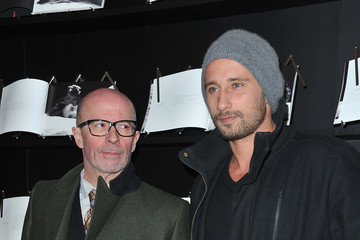 Jacques Audiard Chaumet's Cocktail Party for Cesar's Revelations 2013