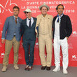 Jacques Audiard 'The Sisters Brothers' Photocall - 75th Venice Film Festival